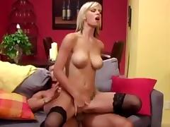 Blondes videos. Sex with blondes can't be compared to anything else - Check it out