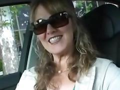 Wife Jackie bonks Chuck