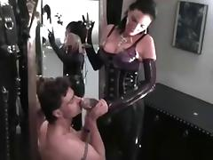 German Dom & 3Subs
