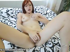ATKhairy: Violet Monroe - Masturbation Movie