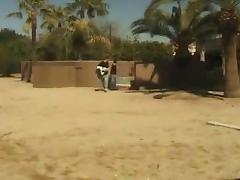 BB auf der Ranch