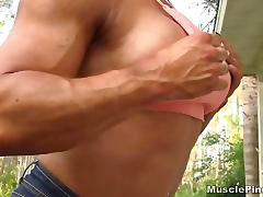 Lisa Cross 02 - Female Bodybuilder