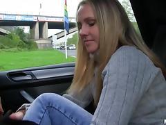 Zuzana - The Direct Approach