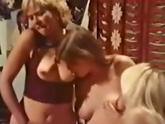 Lesbian Virgins