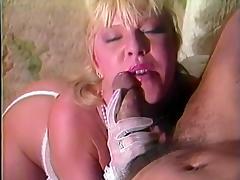 Amber Lynn, Danielle, Erica Boyer in classic fuck video