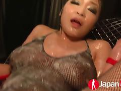 JAPAN HD Goo Japanese Bondage