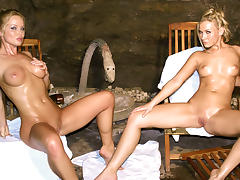 Relax In The Spa, Scene #03