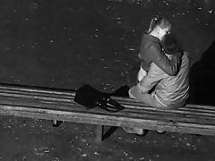 hidden cam - petting