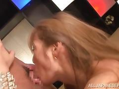 a japanese slut with an american spirit