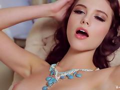 Iana Little in Night In - PlayboyPlus