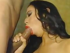 Latinas Nasty and Wet Blowjob Challenge