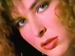 NEVER TEAR US APART -vintage 80's big boobs glamour