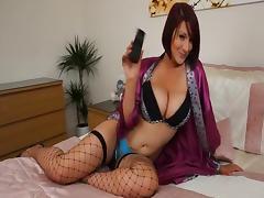 Demi sex chat line