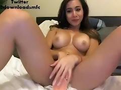 Amazing Homemade clip with Solo, Big Tits scenes