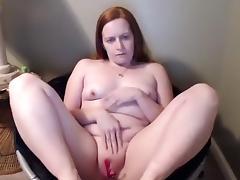 Redhead country webcam