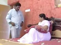Hot Mallu Widow Romance With Her Husband's Friend