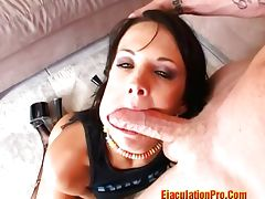 Alektra Blue fucked in her tight ass