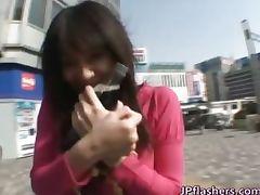 Natsumi Horiguchi Lovely part4