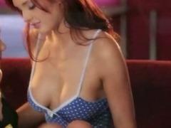 Hot Veronica Ricci and Aaliyah Love paasionate lesbian scene