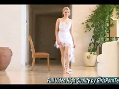 Jessica cute amateur panties watch free video