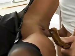 Gynecologist Fucking A Patient