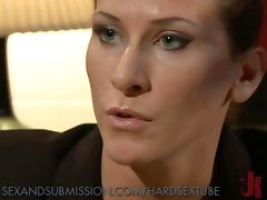House Wife Becomes a Submissive Sex Slave