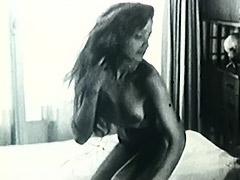 Tasty Girl Has a Marvelous Dream 1950