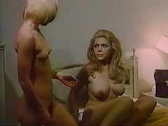 Horny Lesbians are Going Insane 1970