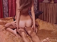 New Amateur Girl Fucks Like a Pro 1960