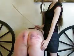 Cruel Punishments Caning Whipping Bastinado