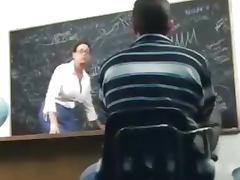 Harley Raine the Teacher