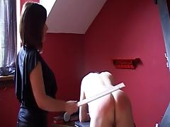 Mistress Real Naughty Stephen Part2
