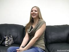 Lexi in another casting