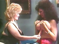 Vintage Lesbians videos. Seductive MILFs eating pussies of young girls with passion in retro X-rated films