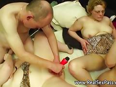 British Anal videos. Full nude British chicks with bare butts adore anal sex deep in their narrow assholes