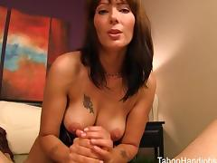 Mother's Day seduction - Zoey Holloway Taboo