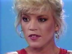 Amber Lynn - Those Lynn Girls (1989)