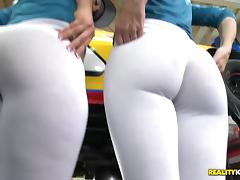 MonsterCurves - Racey curves