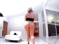 Big Butt Matures PT 1