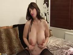 Hot mature 5