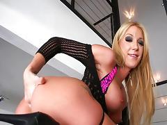 Amy Brooke - Double Anal