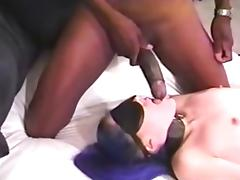 Cuckold videos. When an excited housewife wants sex then she can turn her hubby into a cuckold