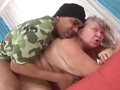 Franco Roccaforte fucks with old Sara G