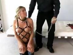 AMWF Samantha Saint interracial with Asian guy