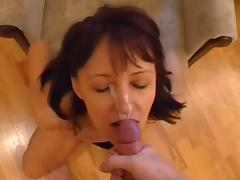 Moms Casting - Marina (37 years old)